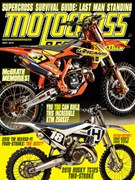 Motocross Action Magazine 5/1/2018