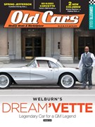 Old Cars Weekly Magazine 4/26/2018