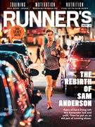 Runner's World Magazine 5/1/2018