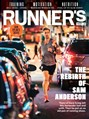 Runner's World Magazine | 5/2018 Cover