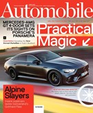 Automobile Magazine 6/1/2018