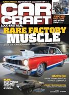 Car Craft Magazine 7/1/2018