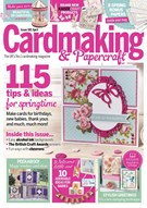 CardMaking and PaperCrafts Magazine 4/1/2018
