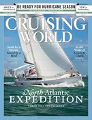 Cruising World Magazine 5/1/2018