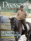 Dressage Today Magazine | 5/1/2018 Cover