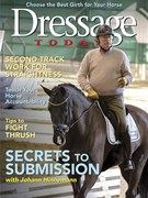 Dressage Today Magazine 5/1/2018