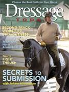Dressage Today Magazine 5/1/2018