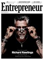 Entrepreneur Magazine | 5/2018 Cover