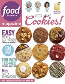 Food Network Magazine 5/1/2018