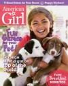 American Girl Magazine | 5/1/2018 Cover