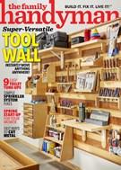 Family Handyman Magazine 5/1/2018