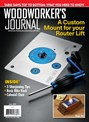 Woodworker's Journal Magazine | 6/2018 Cover