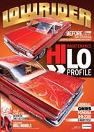 Lowrider Magazine 7/1/2018