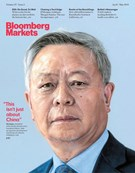 Bloomberg Markets Magazine 4/1/2018
