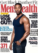 Men's Health Magazine 5/1/2018