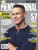 Men's Journal Magazine 5/1/2018