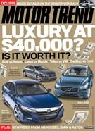 Motor Trend Magazine 6/1/2018