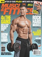 Muscle & Fitness Magazine 5/1/2018