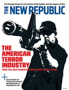The New Republic Magazine 5/1/2018