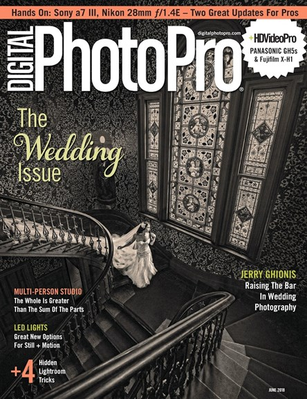 Digital Photo Pro Cover - 5/1/2018