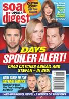 Soap Opera Digest Magazine 4/30/2018