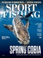 Sport Fishing Magazine | 5/2018 Cover