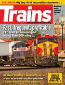 Trains Magazine 6/1/2018