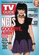 TV Guide Magazine 4/30/2018