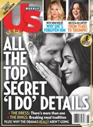 Us Weekly Magazine 4/30/2018