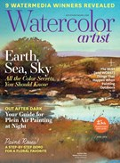 Watercolor Artist Magazine 5/1/2018