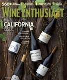 Wine Enthusiast Magazine 6/1/2018