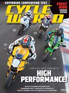 Cycle World Magazine 8/1/2016