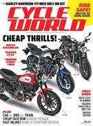 Cycle World Magazine 6/1/2016
