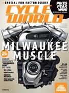 Cycle World Magazine 10/1/2016