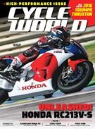 Cycle World Magazine 12/1/2015