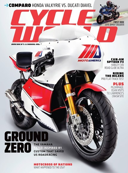 Cycle World Cover - 1/1/2015
