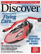 Discover Magazine 6/1/2018
