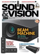 Sound & Vision Magazine 5/1/2018