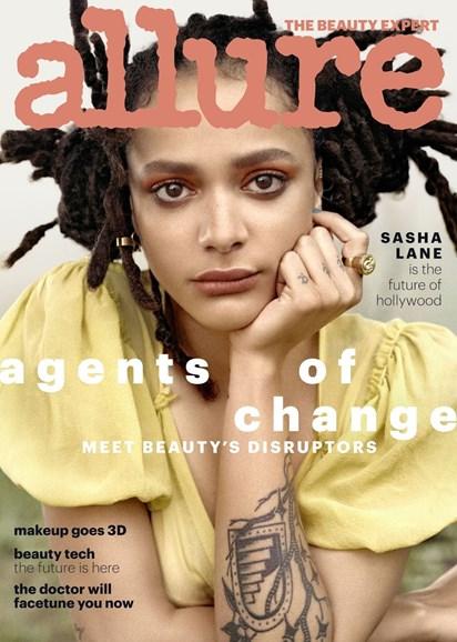 Allure Cover - 5/1/2018