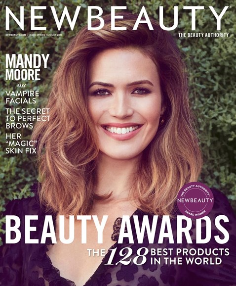 New Beauty Cover - 7/1/2018