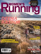 Women's Running Magazine 5/1/2018