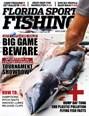 Florida Sport Fishing Magazine | 5/2018 Cover