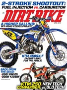 Dirt Bike Magazine 4/1/2018