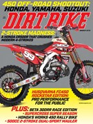 Dirt Bike Magazine 3/1/2018