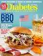Diabetes Self Management Magazine | 5/2018 Cover