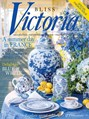 Victoria Magazine | 5/2018 Cover