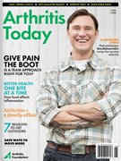 Arthritis Today Magazine 6/1/2018