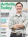 Arthritis Today Magazine | 6/2018 Cover