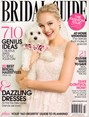 Bridal Guide Magazine | 3/2018 Cover