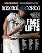 Baseball America 3/23/2018